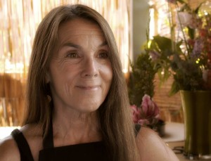 "Raylene Abbot from the Zen Dude Movie, ""Moving from Emptiness: The Life and Art of a Zen Dude."