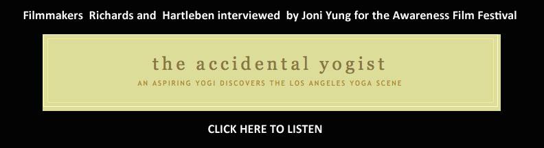 Radio Interview- Zen Dude Movie